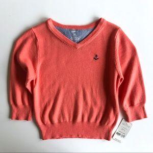 74331e2da Kids  New Kids  Carter s Sweaters Under  50